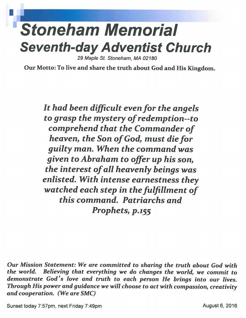 Bulletin 8.6.16 Coverjpg Page1