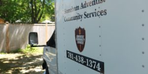 Stoneham Adventist Community Services
