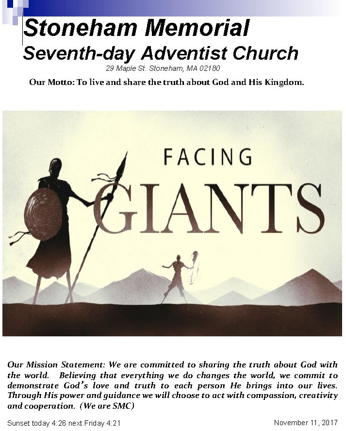 Cover Bulletin 11.11.17
