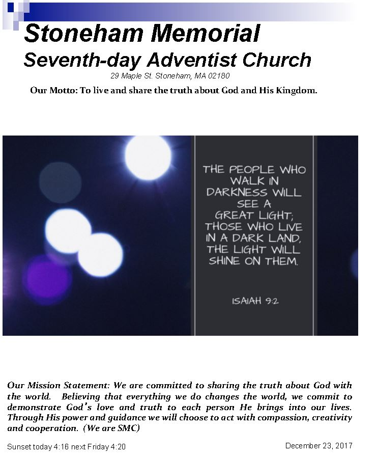 Cover Bulletin 12.23.17