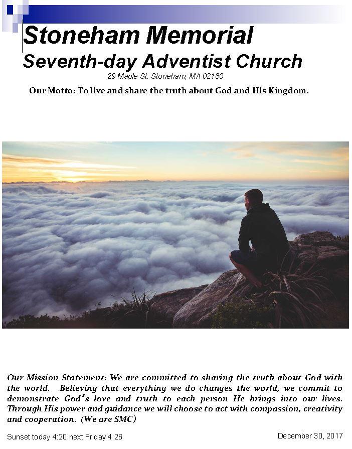 Cover Bulletin 12.30.17