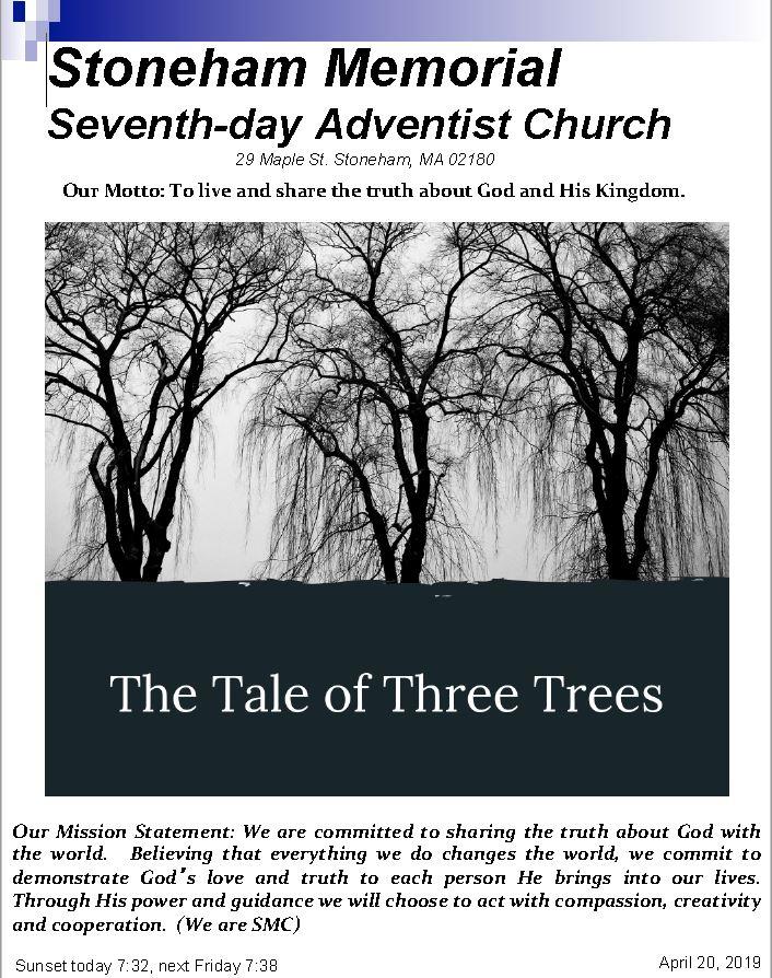 Cover Bulletin 4.20.19