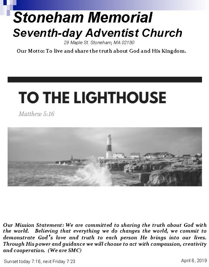 Cover Bulletin 4.6.19