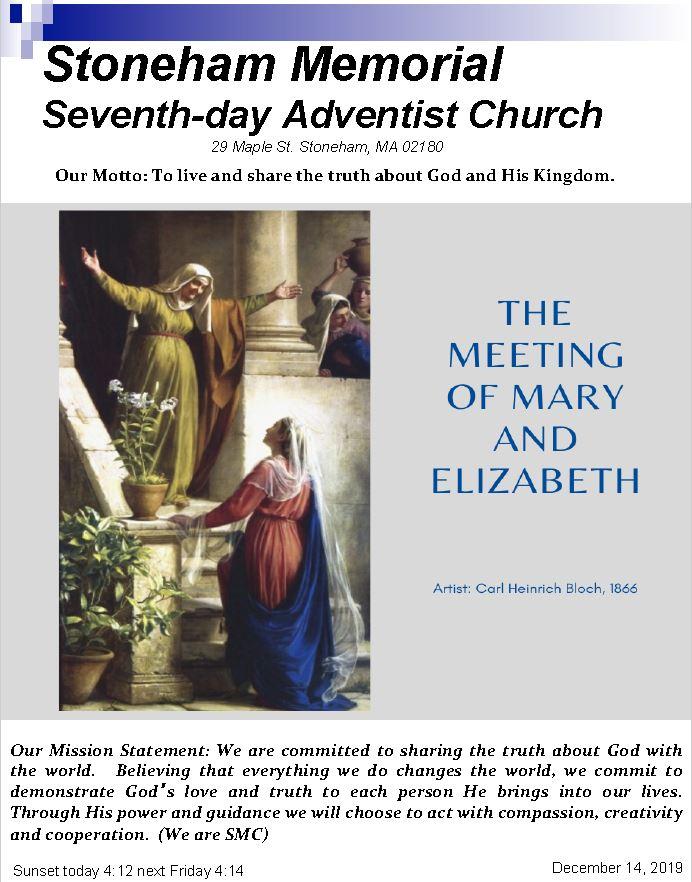 Cover Bulletin 12.14.19