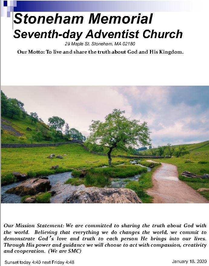Cover Bulletin 1.18.20