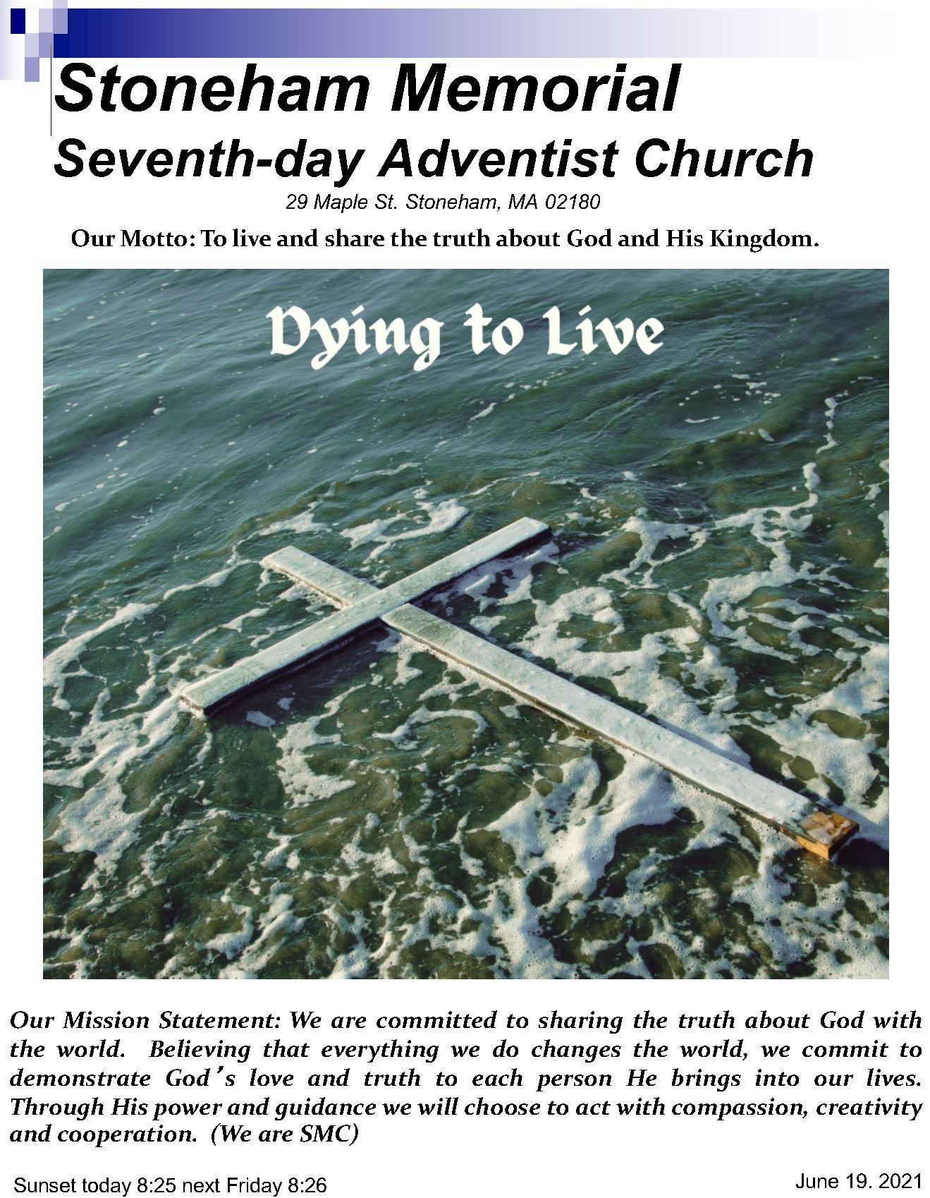 Cover Bulletin 6.19.21